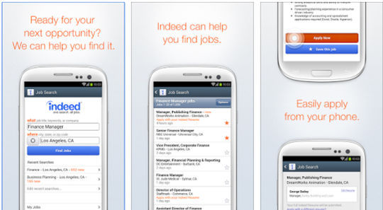 9 Free Android Apps You May Need For Effective Job Hunting 3