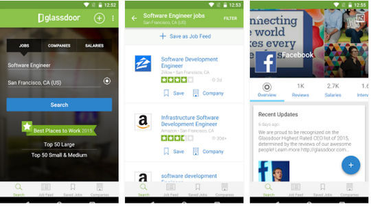 9 Free Android Apps You May Need For Effective Job Hunting 14
