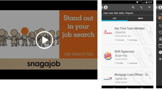 9 Free Android Apps You May Need For Effective Job Hunting 10