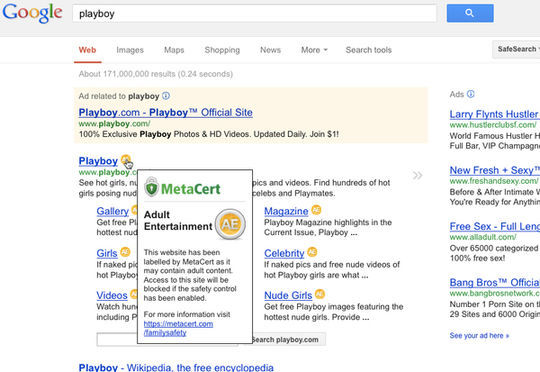 8 Extensions For Parental Control in Chrome & Firefox 9