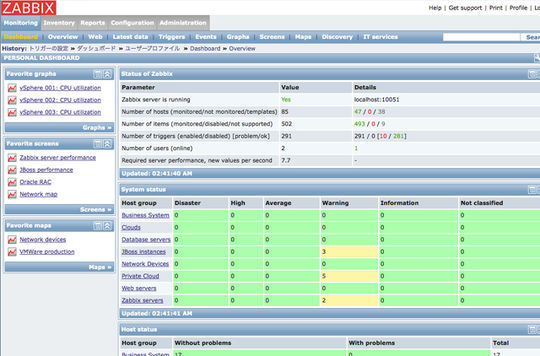 8 Free Open Source Tools For Server & Network Admins 24