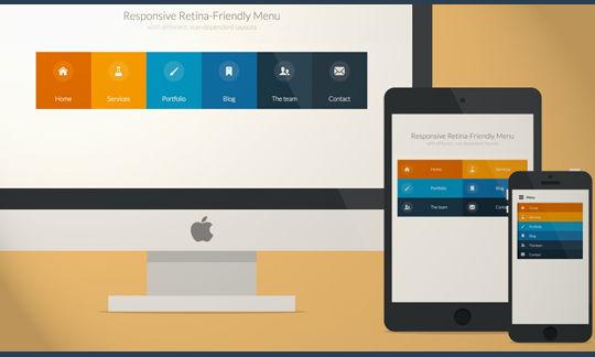 11 Responsive Web Design Tutorials 20