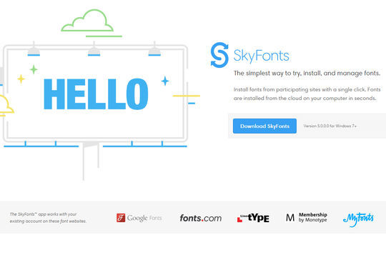 9 Useful Tools Web Designers Can't Live Without 2
