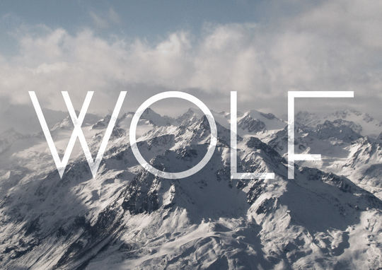 10 Free Geometric Fonts To Download 6