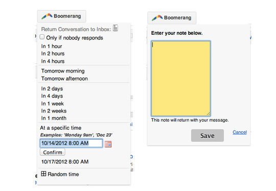 8 Free Tools For Organizing Your Inbox 2
