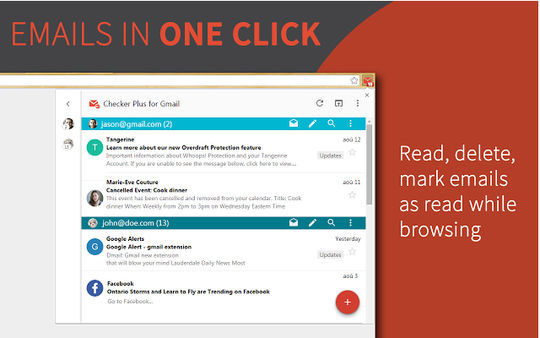 8 Free Tools For Organizing Your Inbox 5
