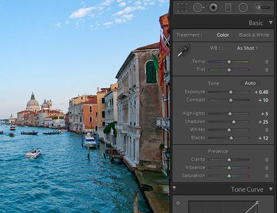 10 Adobe Lightroom Tutorials For Photographers 5