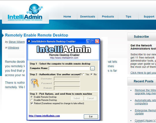 9 Free Windows Server Administration Tools 10