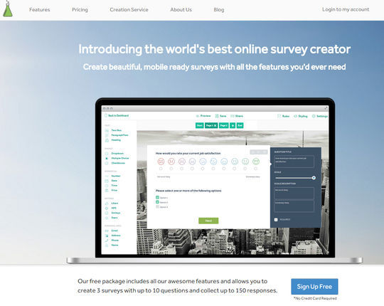 8 Best Free Survey Tools & Form Apps 9