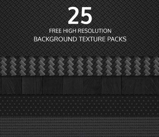 14 Free Quality Texture Packs For Your Next Project 14