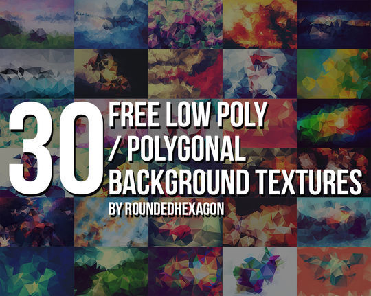 14 Free Quality Texture Packs For Your Next Project 4