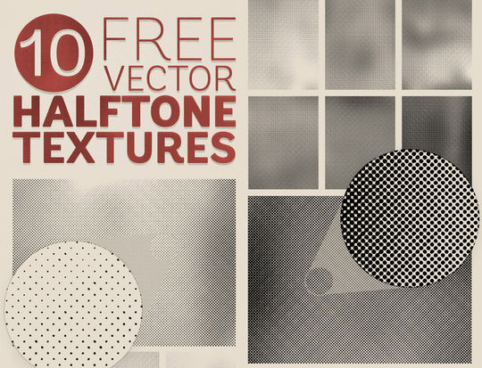 14 Free Quality Texture Packs For Your Next Project 5