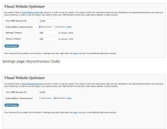 9 Free A/B Split Testing WordPress Plugins 4