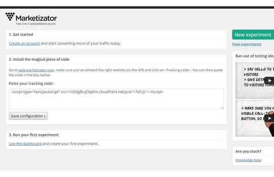 9 Free A/B Split Testing WordPress Plugins 5