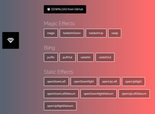 11 CSS3 Animation Tools For Developers 12