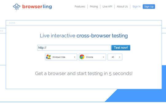 9 Free Cross Browser Testing Tools 4