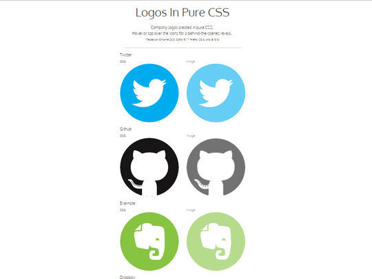 14 Best Resources For Learning CSS3 6