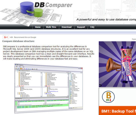 9 Free Database Tools For System Admins 4