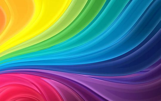 13 Abstract & Colorful Desktop Wallpapers 6