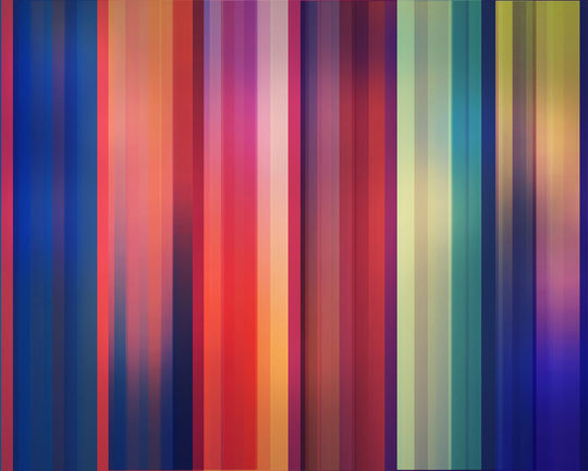 13 Abstract & Colorful Desktop Wallpapers 5