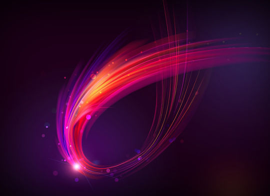 13 Abstract & Colorful Desktop Wallpapers 3