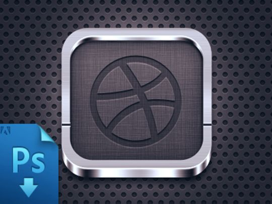 14 Free Creative & Detailed Icon Designs 13