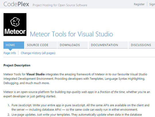 12 Best Meteor Tools For Developers 2