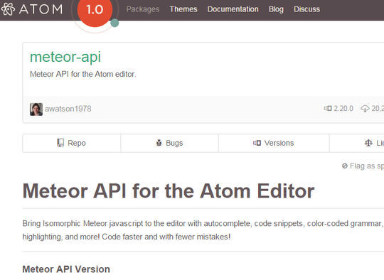 12 Best Meteor Tools For Developers 5