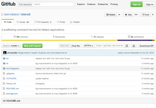 12 Best Meteor Tools For Developers 9