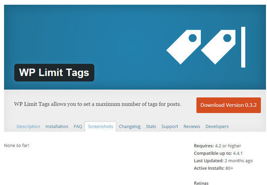 10 Free Category and Tag WordPress Plugins 5