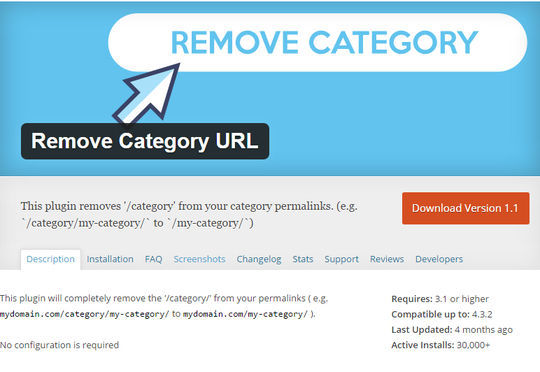 10 Free Category and Tag WordPress Plugins 6