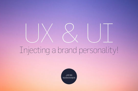 12 Useful UX Design Tutorials To Watch 9