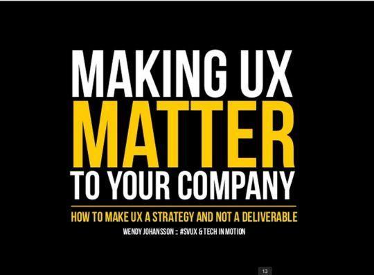 12 Useful UX Design Tutorials To Watch 3