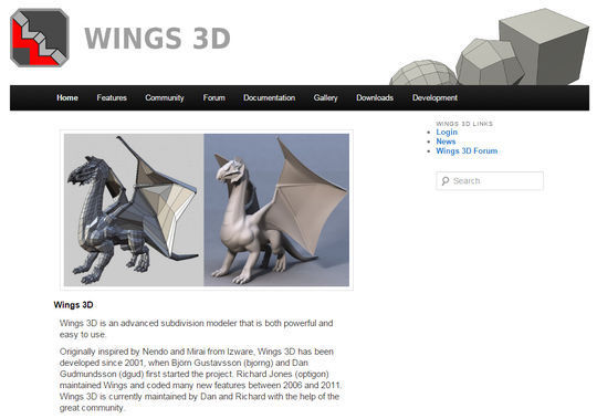 10 3D-Modeling Tools You Can Use For Free 2