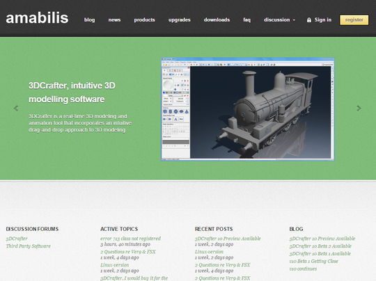 10 3D-Modeling Tools You Can Use For Free 5