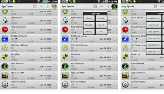 10 Apps To Batch install & Uninstall Windows/Android Apps 11