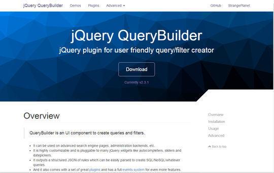 12 Helpful jQuery JSON Plugins 1