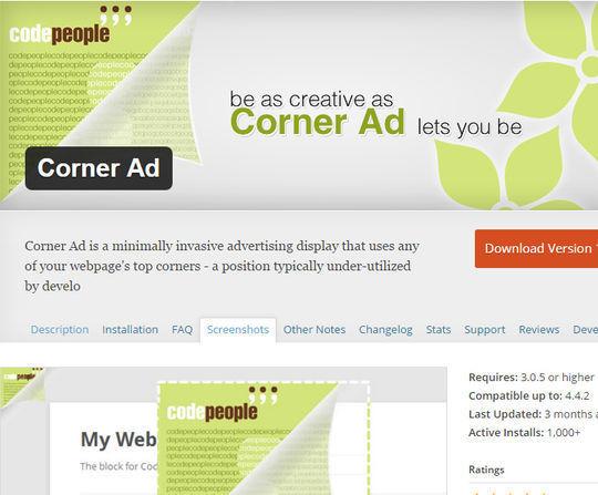 9 WordPress Advertising Plugins 8