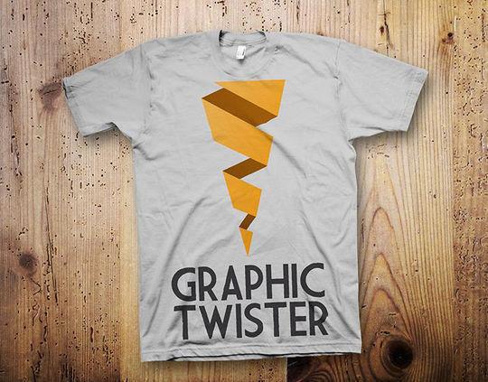 9 Free T-shirt & Clothing PSD MockUps 2
