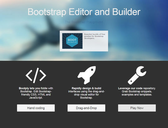 8 Essential Bootstrap Tools For Web Designers 4