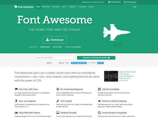 8 Essential Bootstrap Tools For Web Designers 7