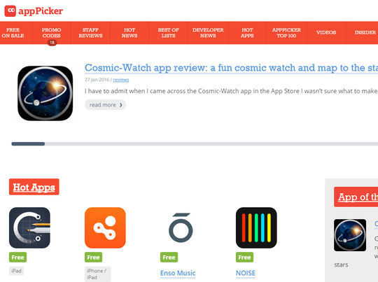 10 Useful Mobile Search Engines To Download Free Apps 2