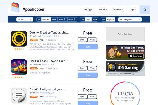 10 Useful Mobile Search Engines To Download Free Apps 11