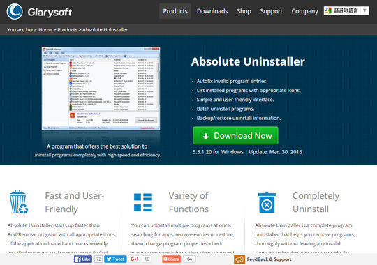 10 Apps To Batch install & Uninstall Windows/Android Apps 48