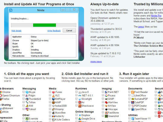 10 Apps To Batch install & Uninstall Windows/Android Apps 6