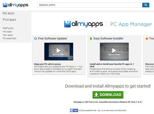 10 Apps To Batch install & Uninstall Windows/Android Apps 7