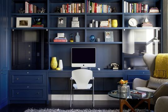 12 Creative Workspace Designs To Boost Productivity