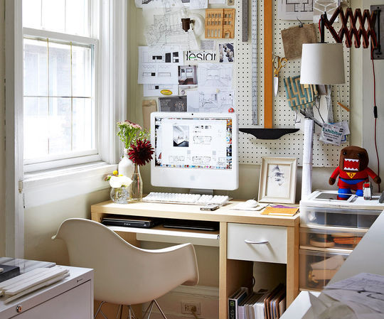 12 Creative Workspace Designs To Boost Productivity 4