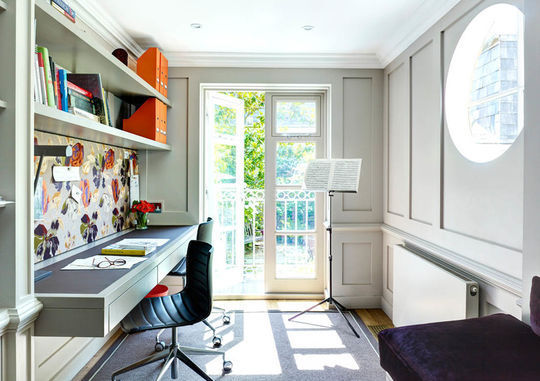 12 Creative Workspace Designs To Boost Productivity 5