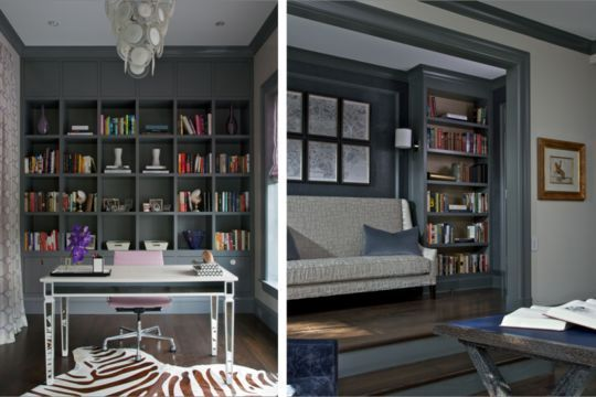 12 Creative Workspace Designs To Boost Productivity 6